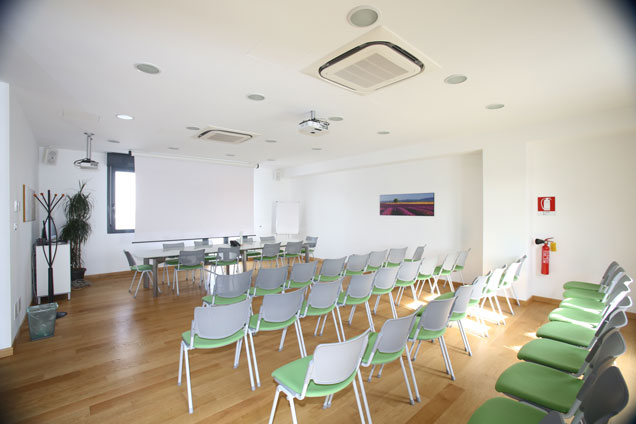 Sala riunioni grande